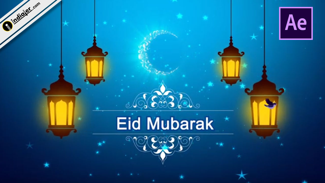 eid-mubarak-wishes-animation-video-messages-happy-eid-quote-ae-template-free