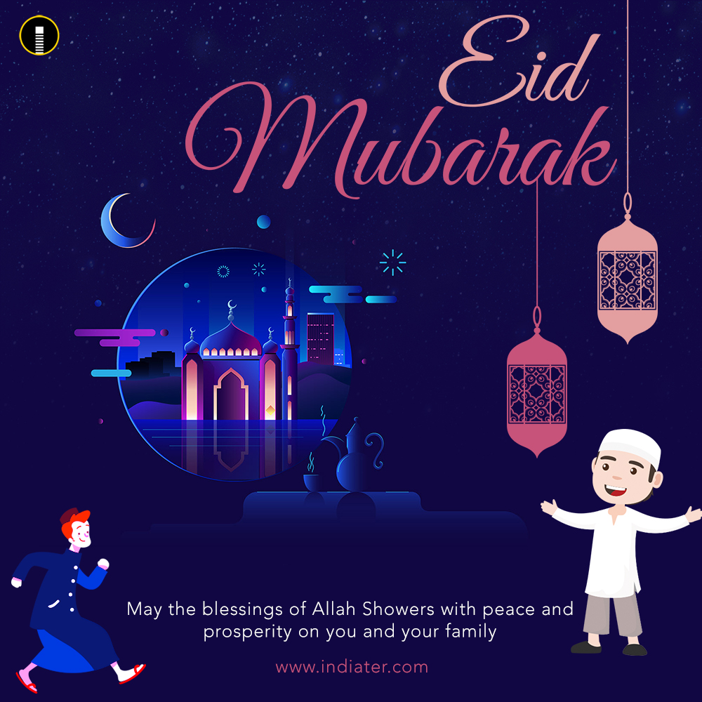 eid-mubarak-festival-greeting-design