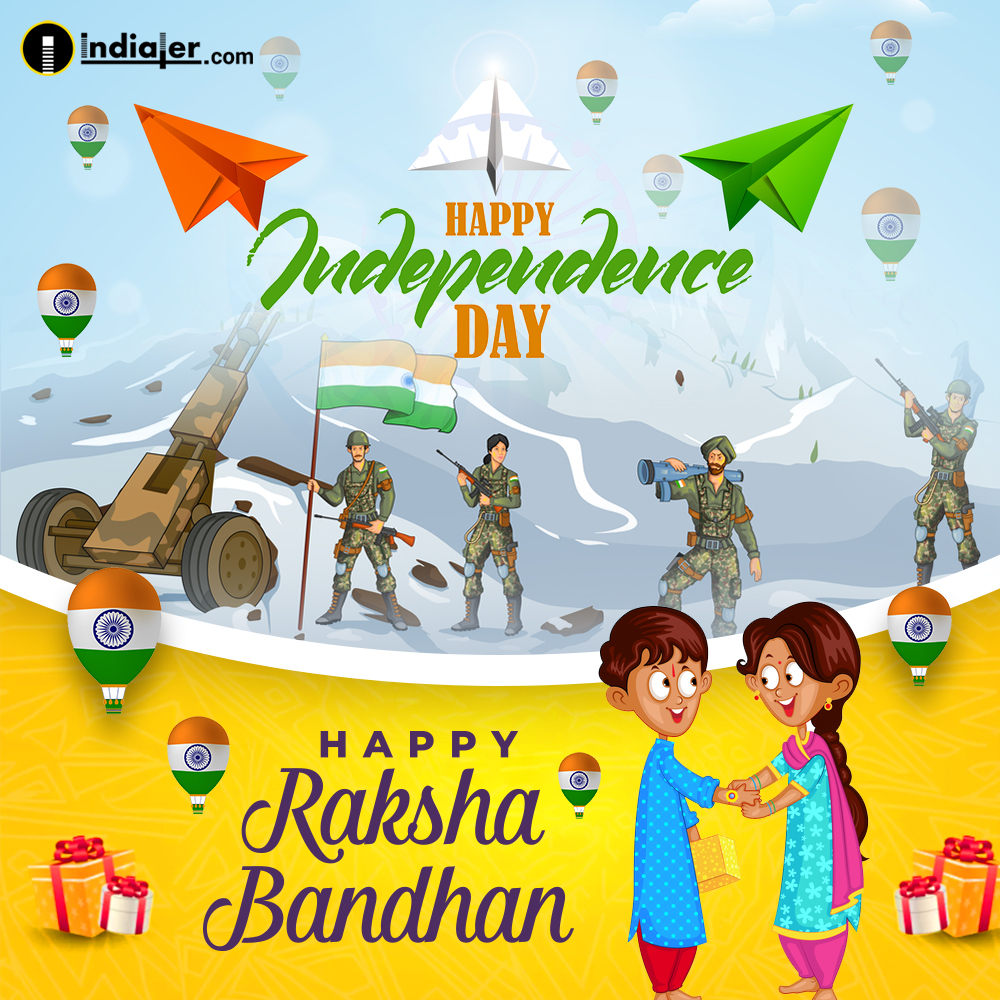 indian-festival-raksha-bandhan-happy-independence
