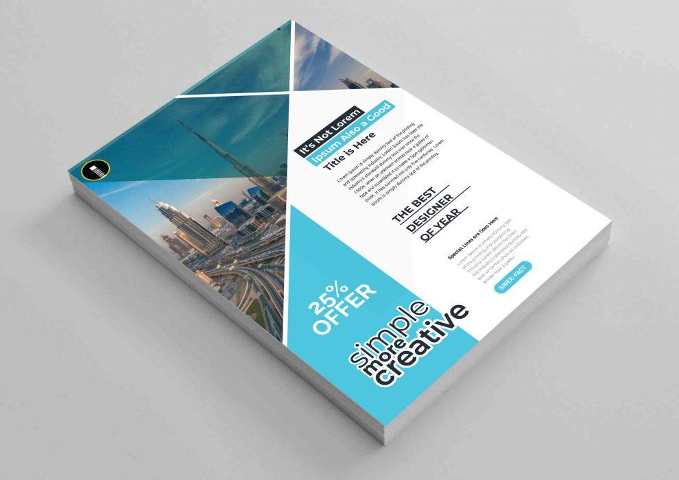 best-business-flyer-design-template-vector-free-download