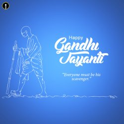 creative-vector-illustration-2nd-october-gandhi