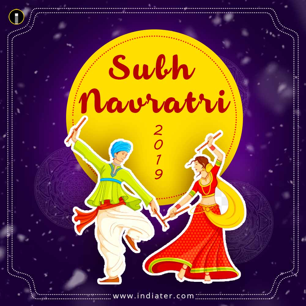 shubh-navratri-celebration-images-and-psd-files-free-download