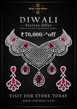 Diwali-Festival-Offer-Poster-Design-Template