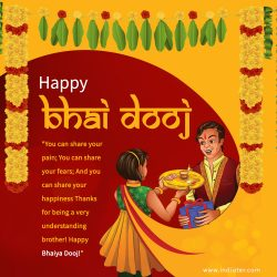 Bhai-dooj-brother-and-sister-festival-India