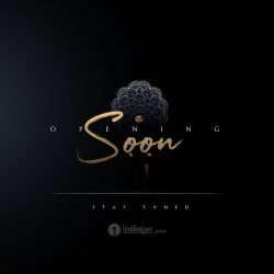 Coming soon fashion sale customizable banner PSD