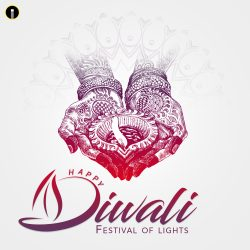 creative-hand-drawn-happy-diwali-diya-wish