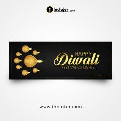 Happy-Diwali-Indian-Festival-Facebook-Cover-Banner-Design