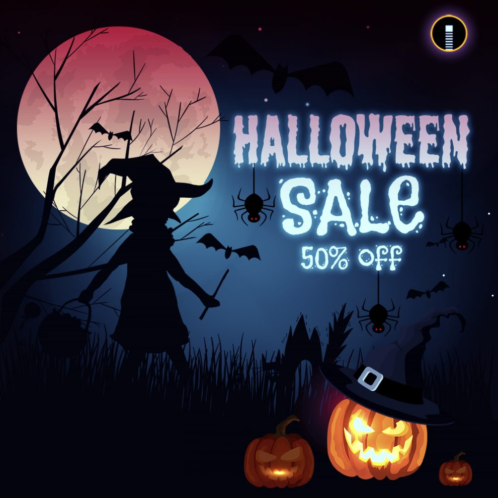 halloween-sale-banner-with-scary-vector