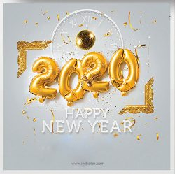 Best 100 Happy New Year 2020 Wishes Images, photos with quotes