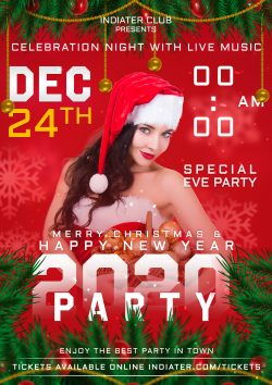 merry-christmas-party-flyer-template