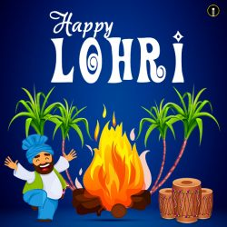 Punjabi-festival-of-lohri-celebration-bonfire-background