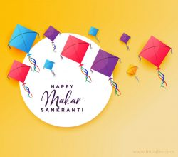 Best 50 Makar Sankranti Festival Photos, Images, Greetings, Status with Message